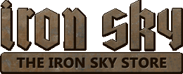 The Iron Sky Store